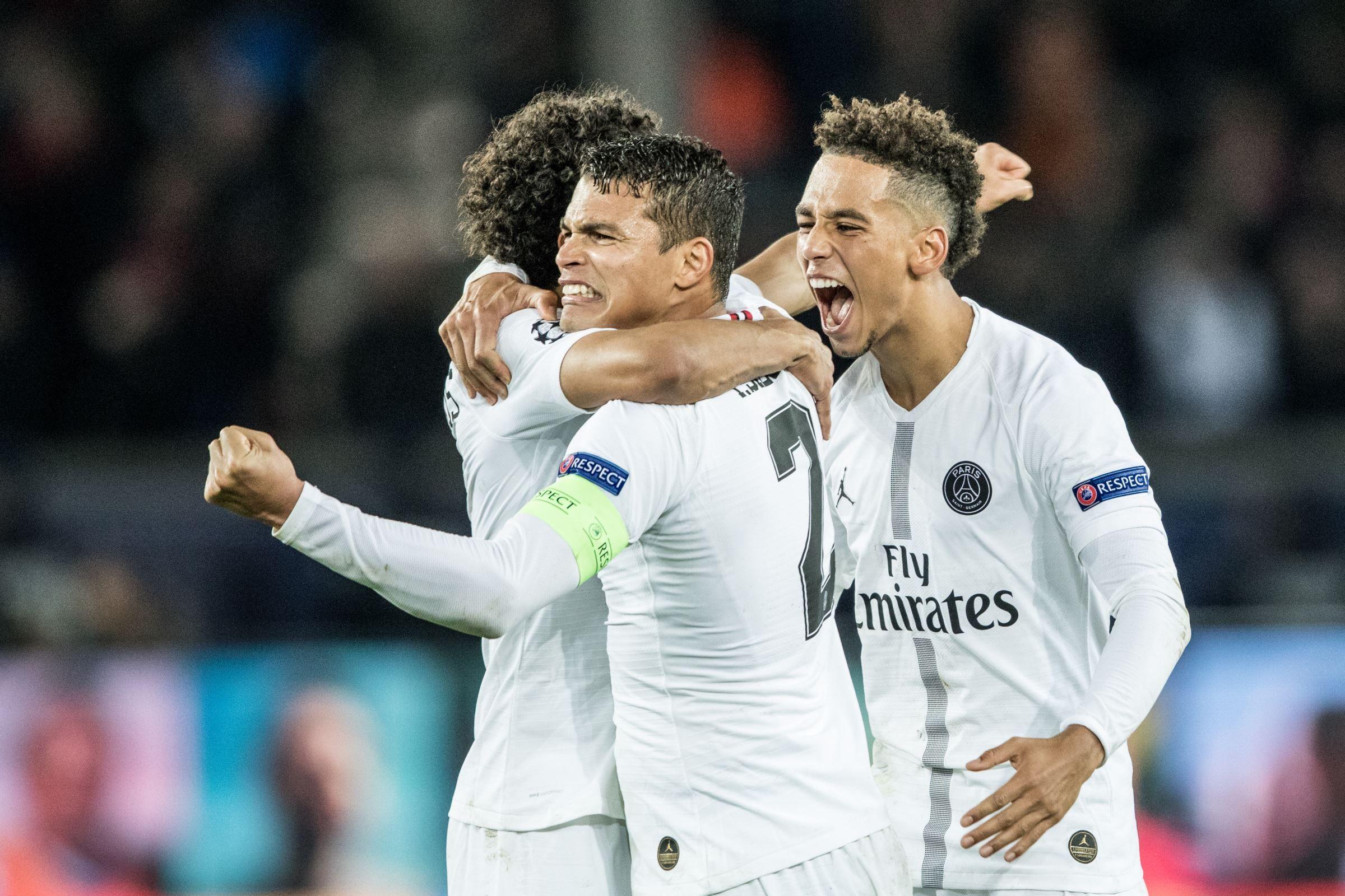 BordeauxPSG sur quelle chaîne voir le match de Ligue 1