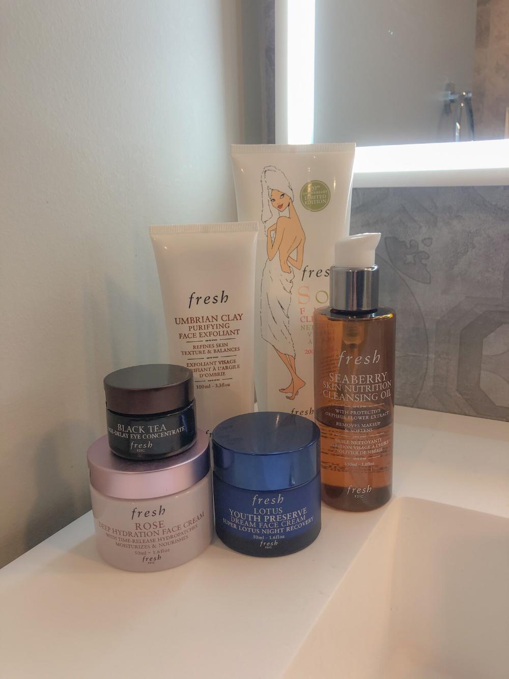 My Winter Skincare Routine For Sensitive Acne Prone Skin Simply Chloe Sarah In 2020 Winter Skin Care Routine Winter Skin Care Skin Care Routine Steps