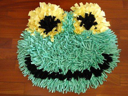 diseños de alfombras - Buscar con Google Rag Rugs Pinterest