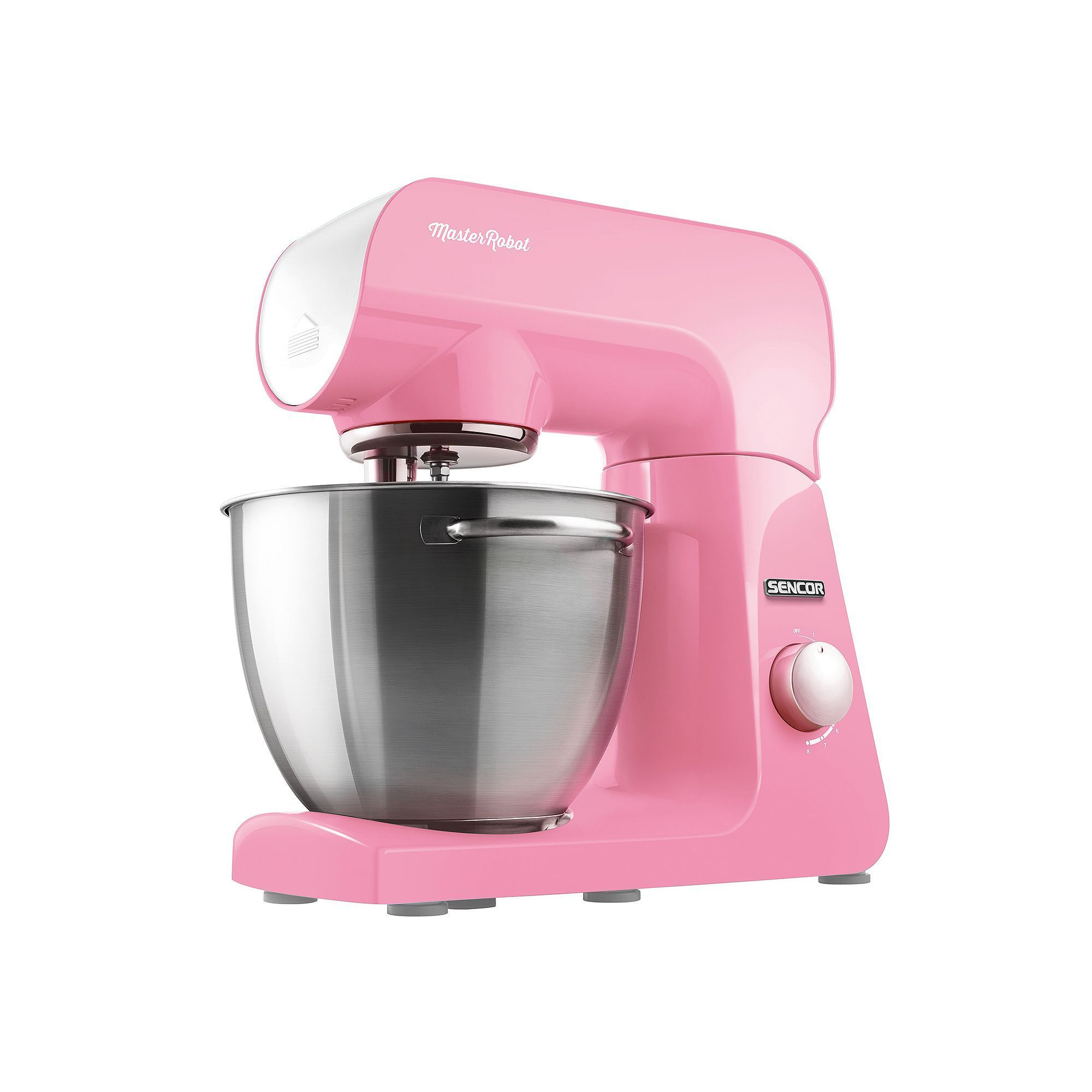 Kitchenaid Küchenmaschine Video Sencor 4 75 Qt Stand Mixer With 6 Accessories Products Stand