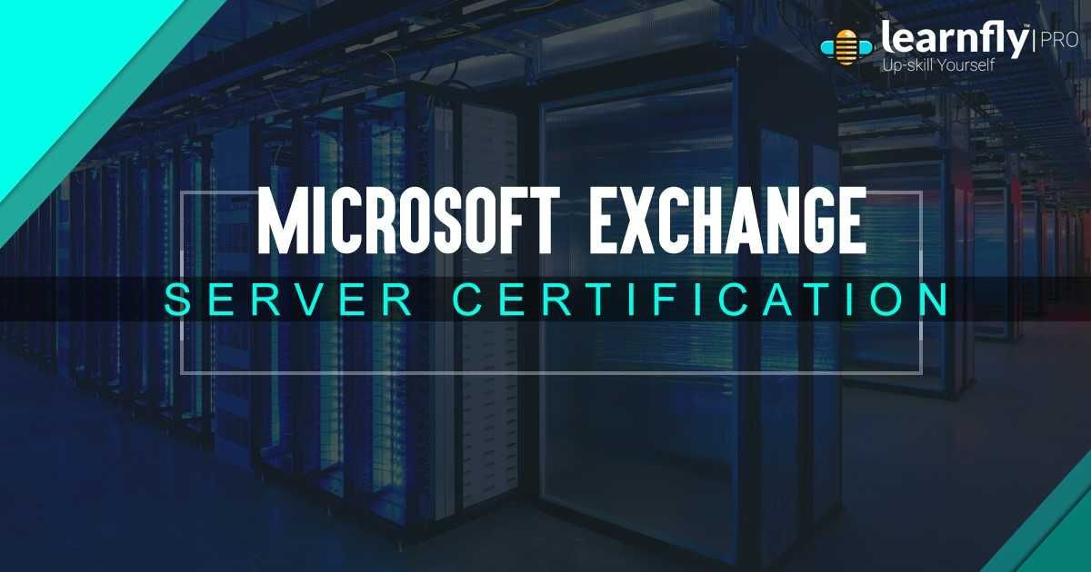 Take Your Career Places With The Microsoft Exchange Server