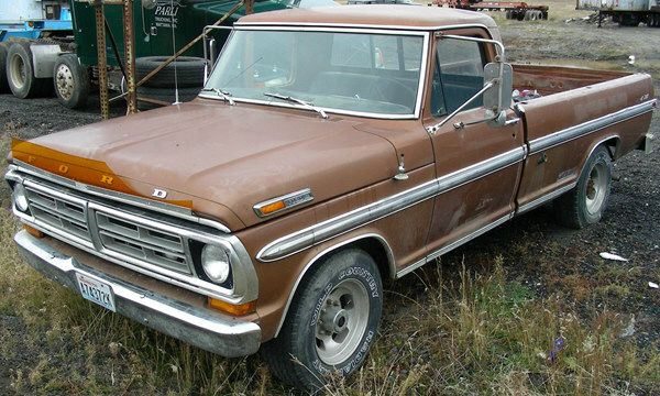 Old School Ford Pickup Ford Pickup Ford Pickup For Sale Ford