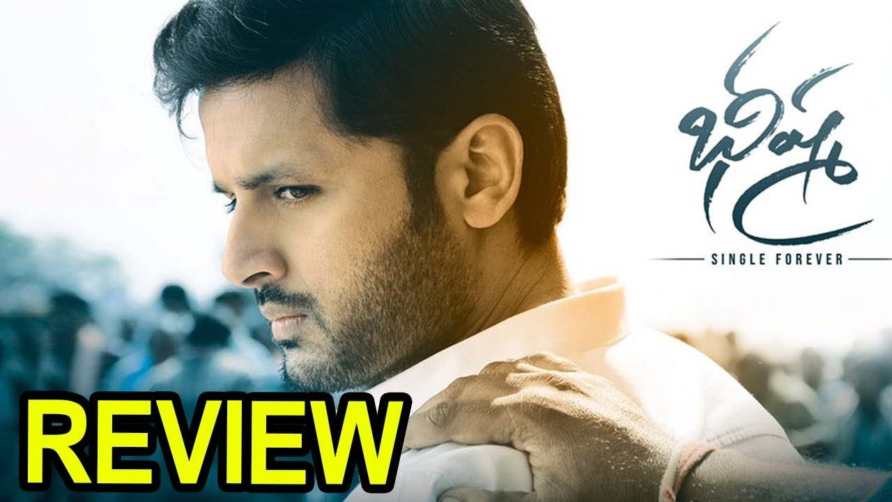 Bheeshma Movie Public Talk Bheeshma Movie Review Nithiin Rashmika In 2020 Star Work
