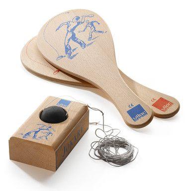 Jokari Beech Wood Enfance Jeux Et Souvenirs D Enfance