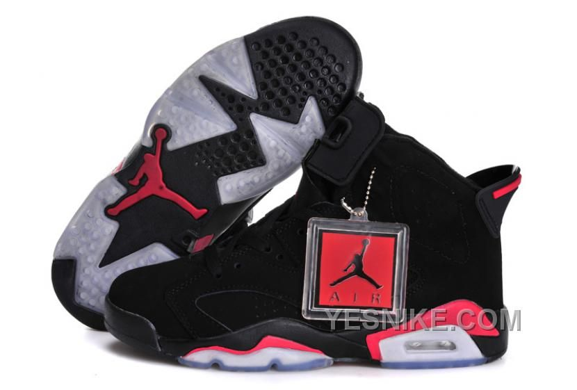 buy special offer nike air jordan vi 6 womens shoes new 2014 black shoes now from reliable special o