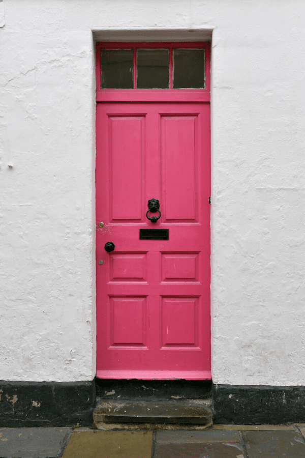 12 Gorgeous Front Door Colors
