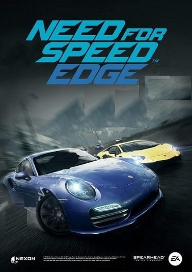 Need For Speed Edge Free Download Gaming Need For Speed Need