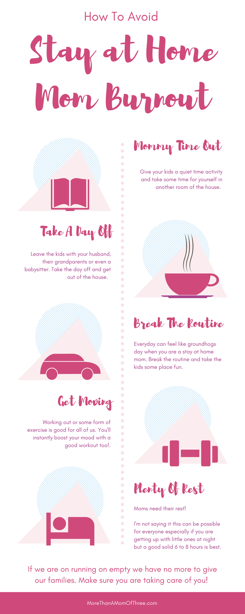 Stay At Home Mom Jobs Ideas: Tips On How To Avoid Stay At Home Mom Burnout