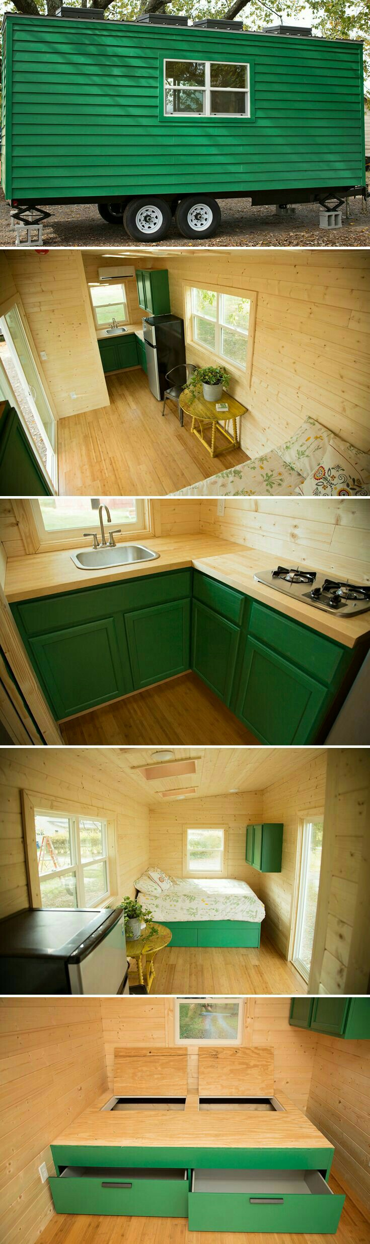 Pin By Hailey Mease On Tiny House Best Tiny House Tiny