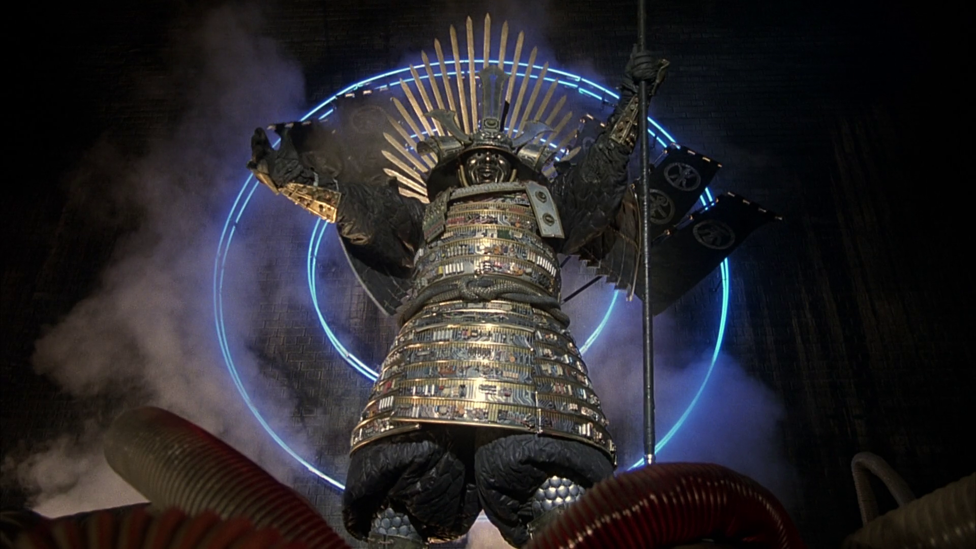 Brazil (1985) | Terry gilliam, Brazil film, Tomorrow is another day