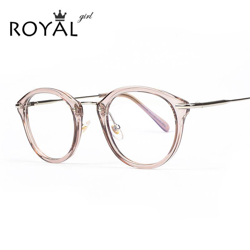 Royal girl alta calidad tr marco moda gafas mujeres marco de las ...