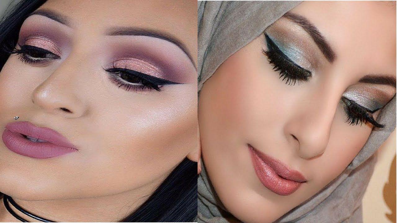 Makeup Tutorial Compilation 2018 Beginner Makeup Tips