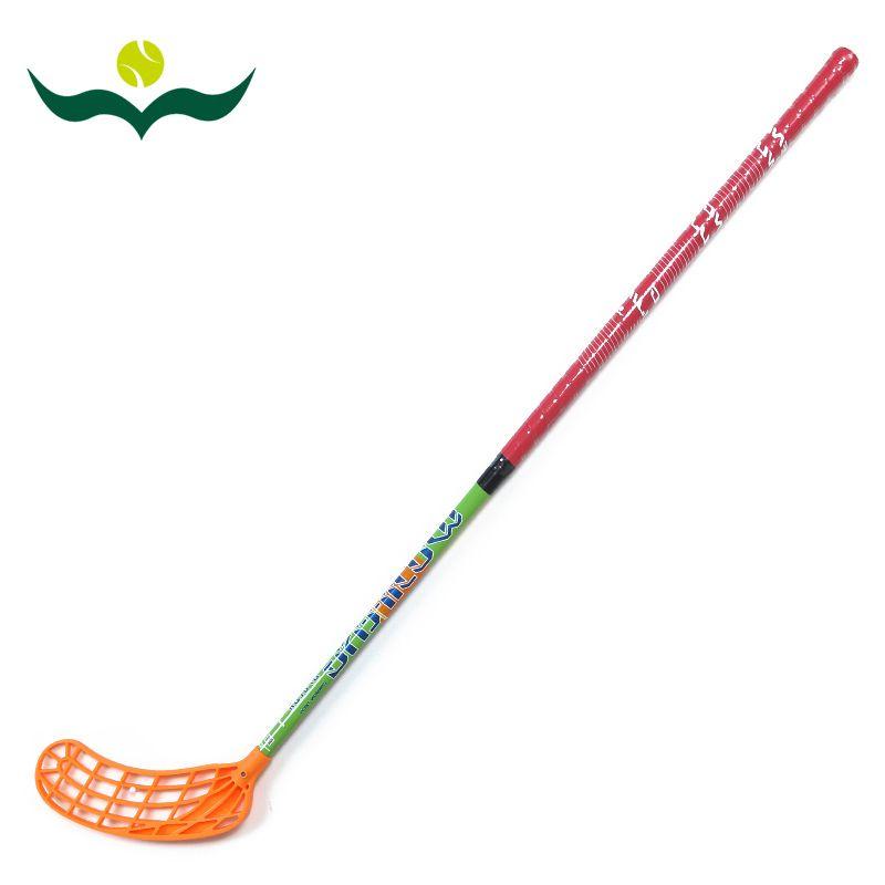 Wujifeng 2017 New Arrival Floor Hockey Sticks Composite High
