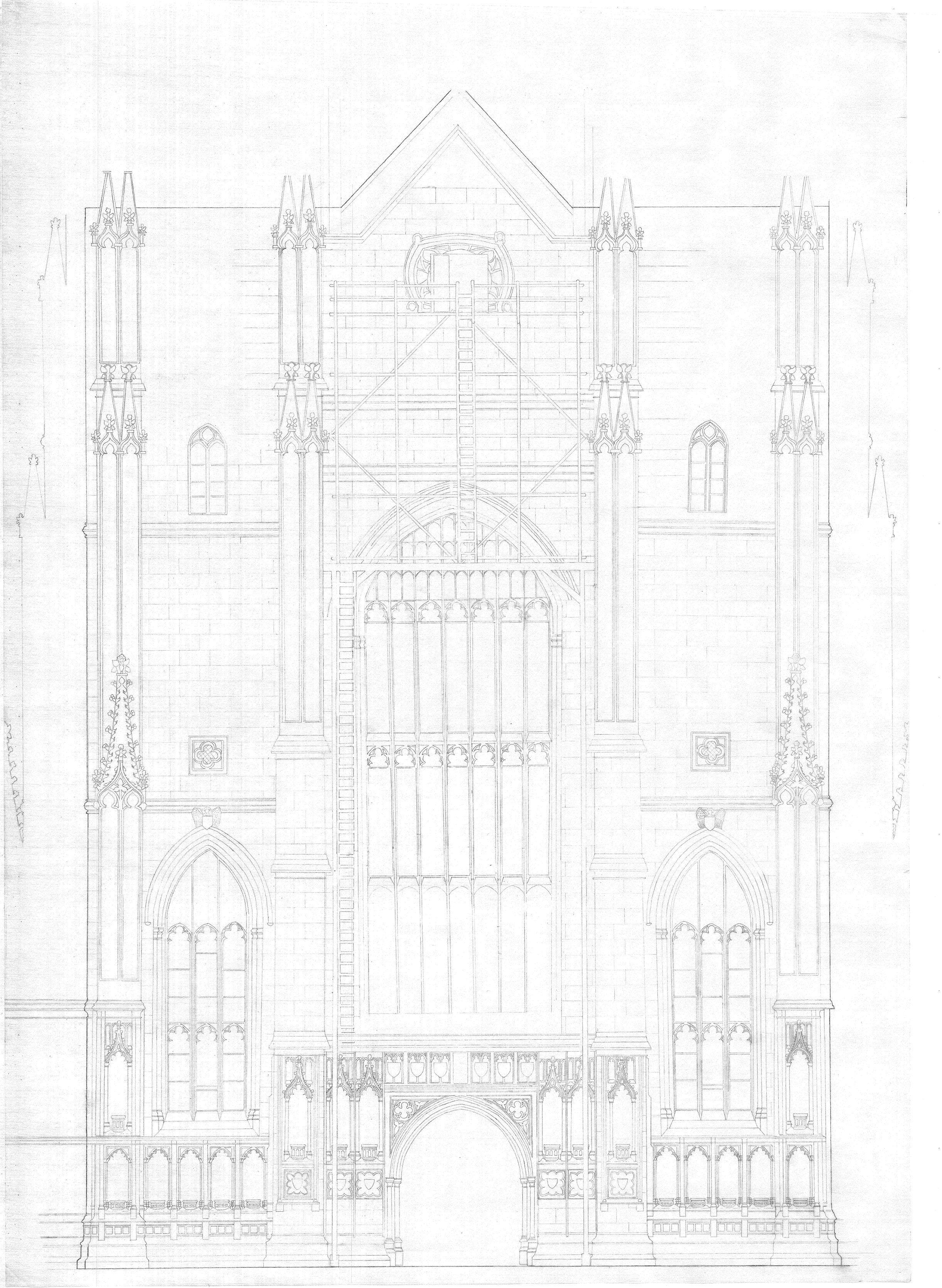 Anna Lonnmarck BA Hons Interior Architecture Design UCA Farnham