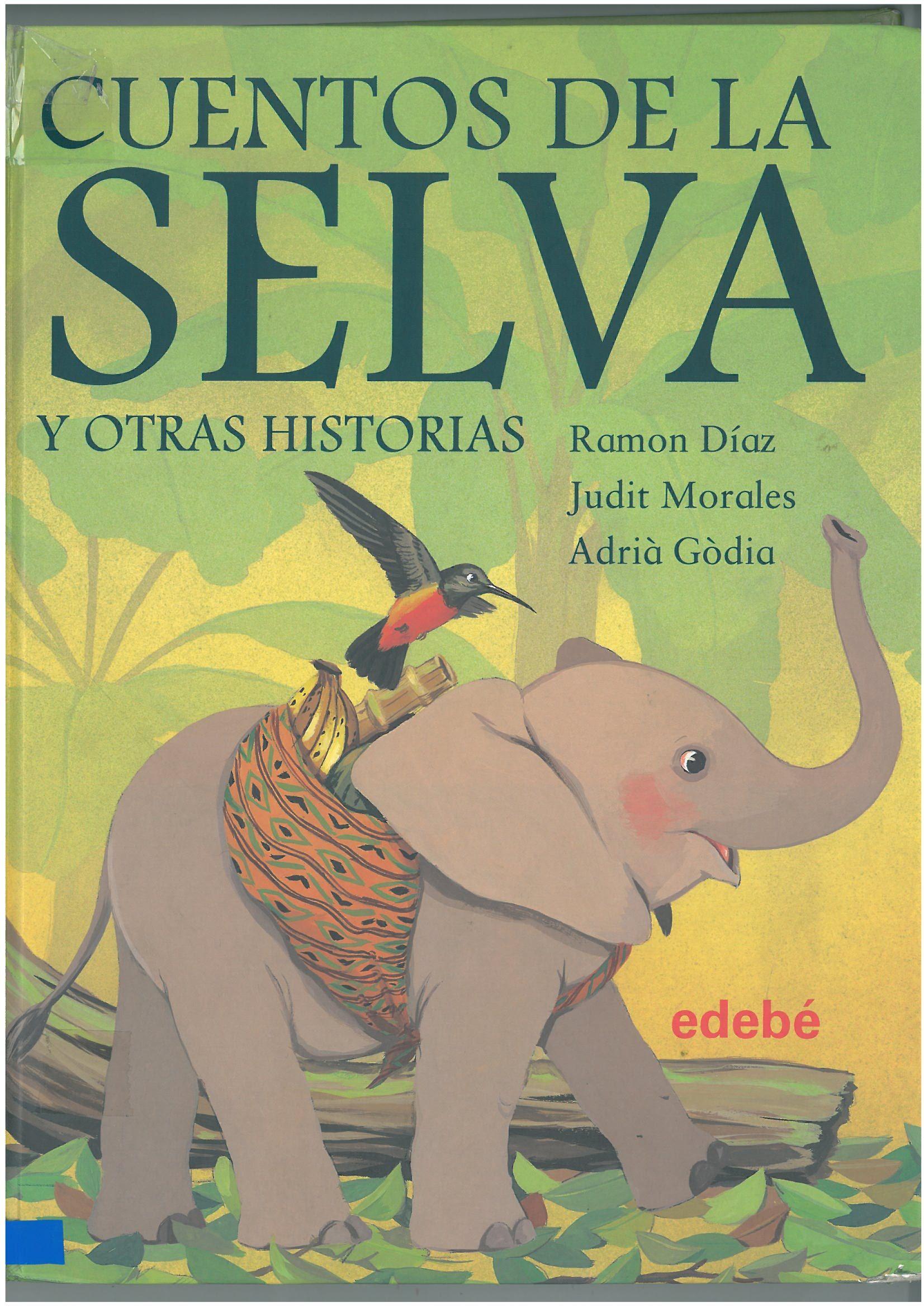 En este libro encontrarás los mejores relatos sobre el mágico mundo ...