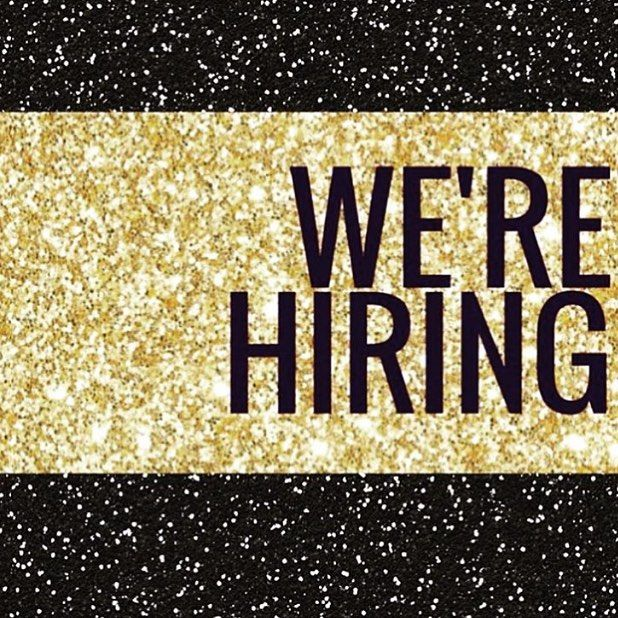Jyhextensions We Re Hiring Looking For The Best Of The