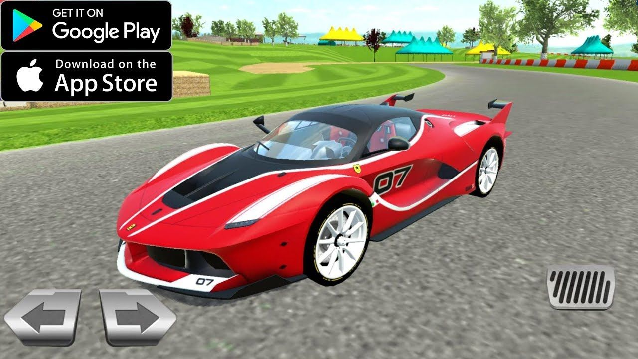 Parking Masters Supercar Driver 2 Android Ios Gameplay Walkthrough Super Cars Android Gameplay