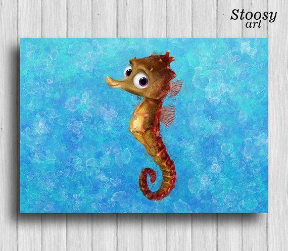 XS//8X17CM D/écoration /& Peinture Murs Tissu /& meubles Hippocampe POCHOIR Nautique Style Mural De Maison d/écor R/éutilisable Ideal Stencils Ltd demi transparent pochoir