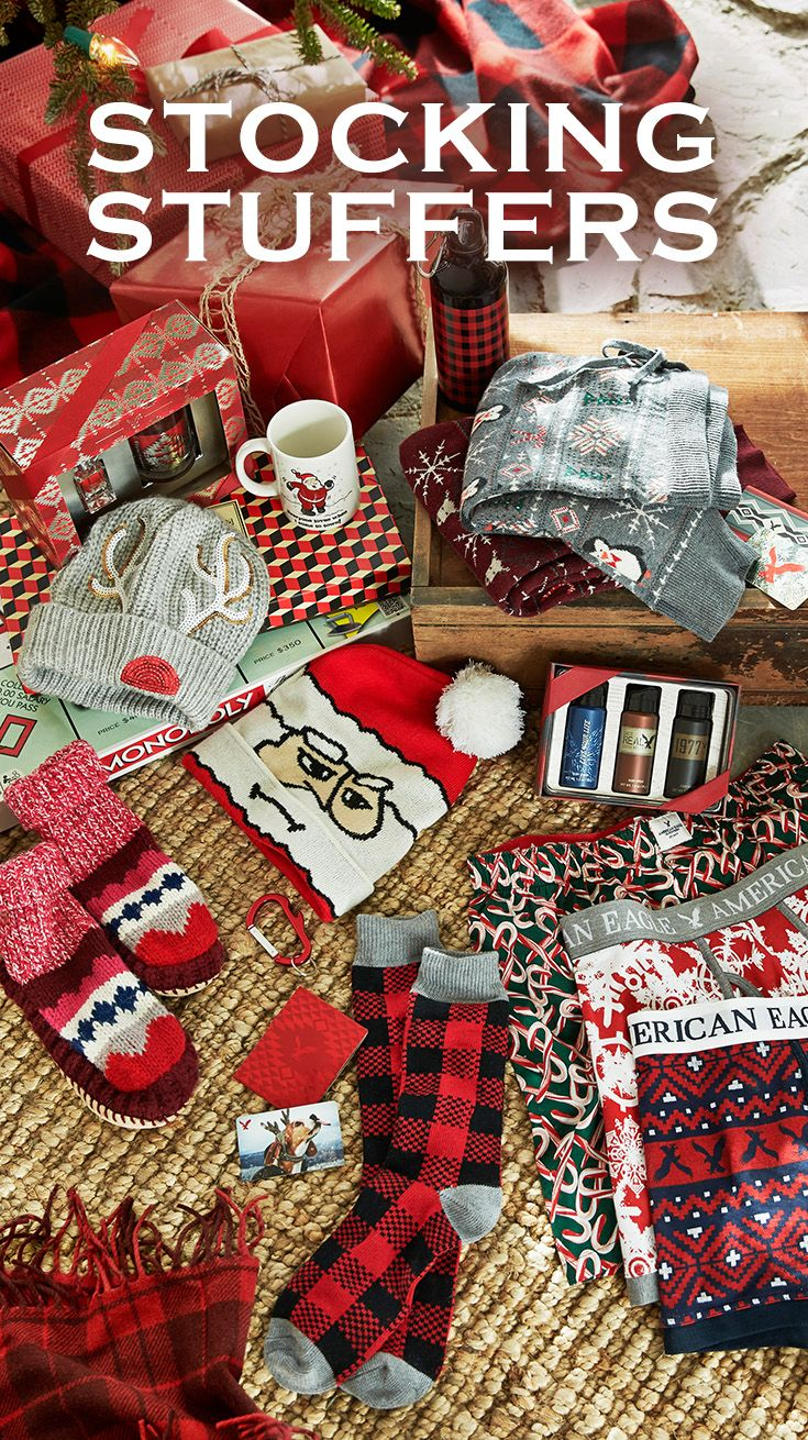Express christmas gift guide