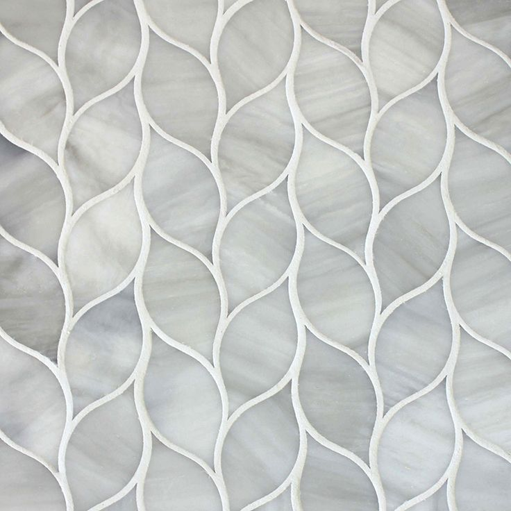 Oh my goodness. I love this tile designed by Edgewater Studio in ...
