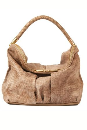 7d3c92a3c53b2a CC Skye The Luxe Olivia Handbag in Natural Python