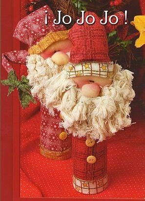 noel country natal Pinterest Navidad, Muñecos navideños y Fieltro