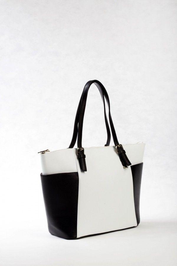 5bd20a70cd Τσάντα ώμου – χειρός μεγάλη