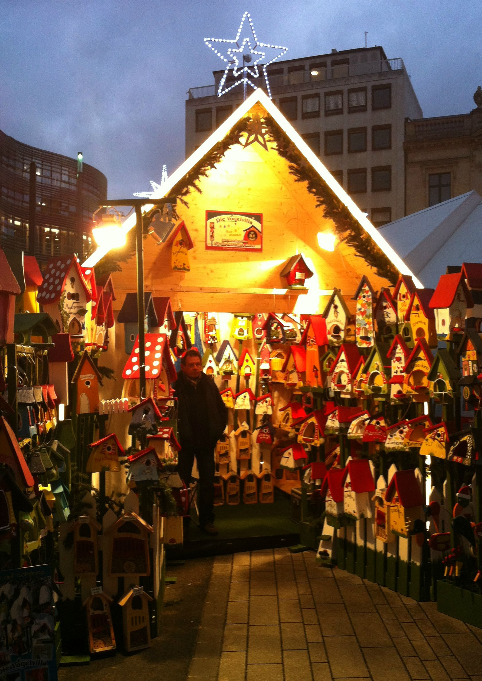 10 Tips for the German Christmas Markets (With images