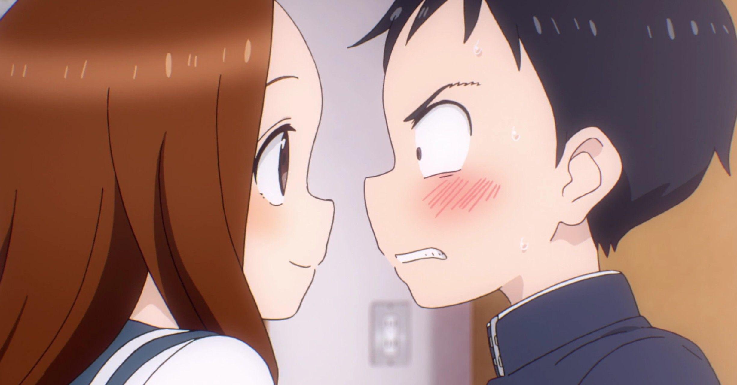 Ghim của Khairul Nizar trên My Favourite Anime Đang yêu