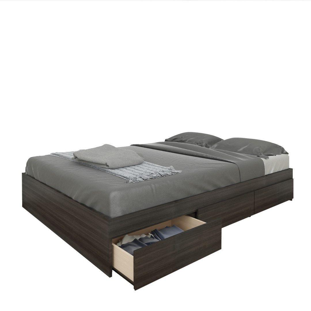 Allure Full Size Bed Kit #400556 | House | Pinterest
