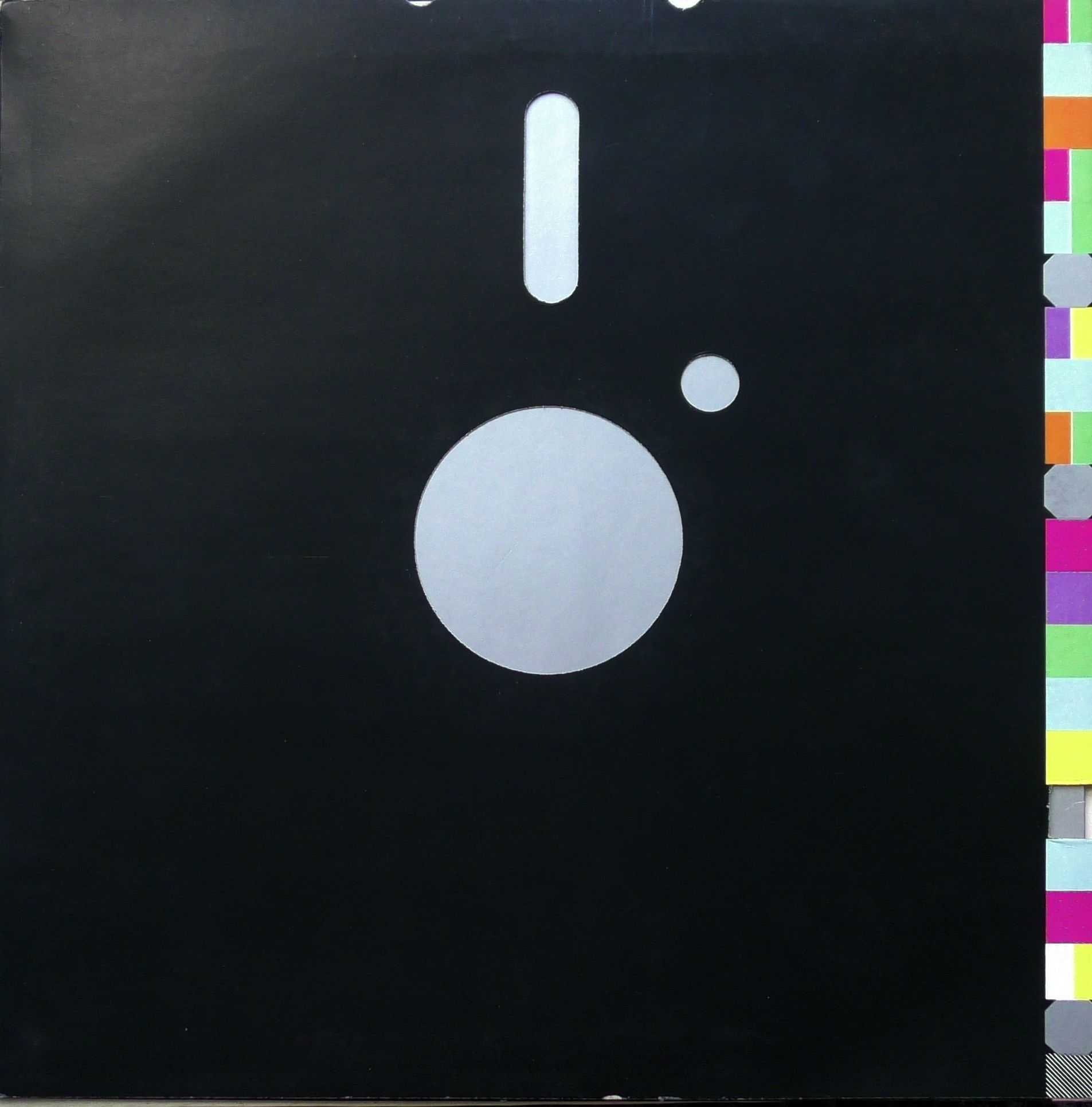 New Order Blue Monday Factory Fac 73 Vinyl 12 45 Rpm Single Vinyl Record Collection Vinyl Vinyl Records