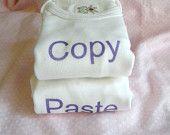 I wish i knew someone expecting twins!!! copy & paste set  www.babycakesanddecor.etsy.com