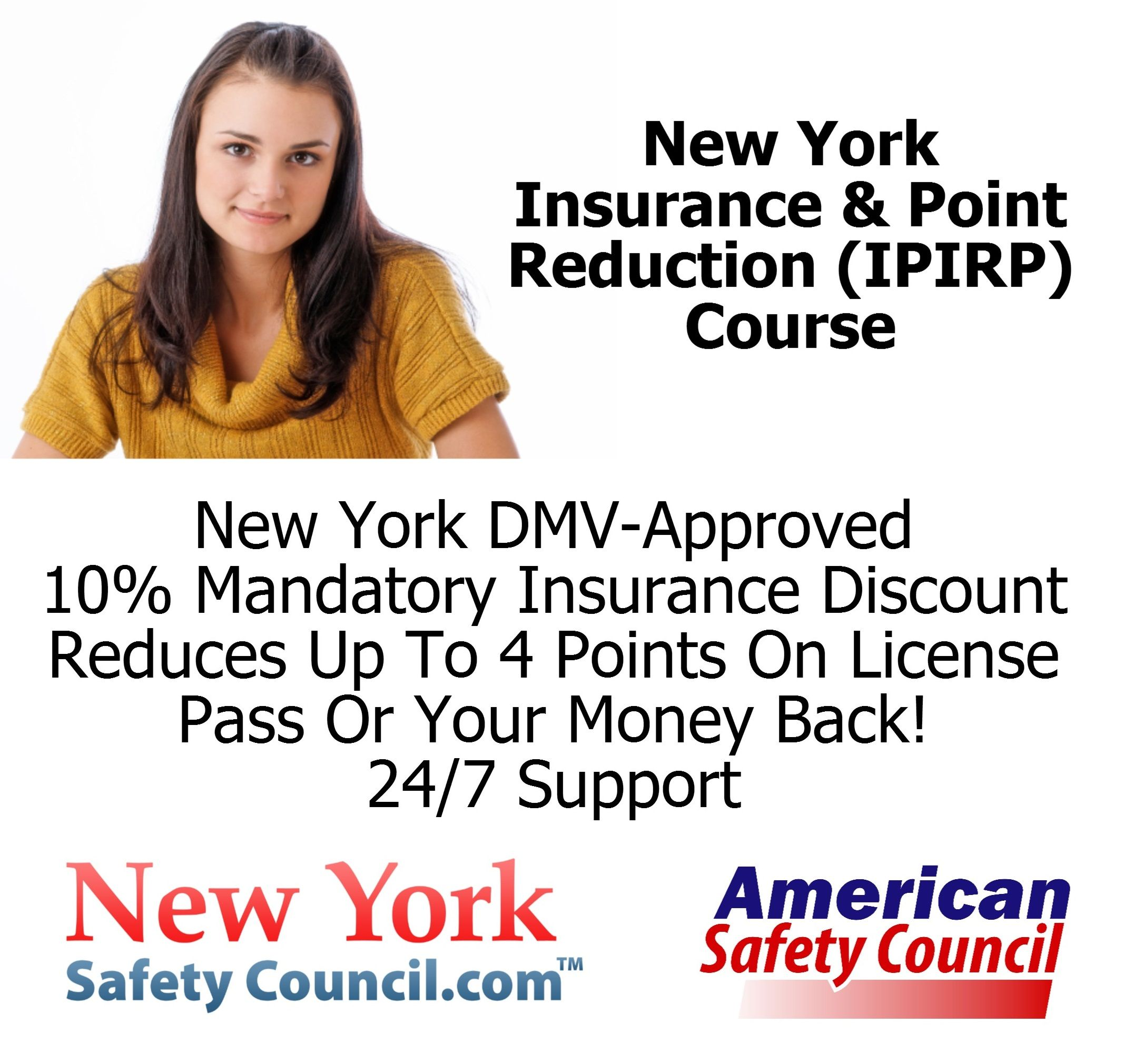 Newyorksafetycouncil Com Online Ipirp Course For Mandatory 10