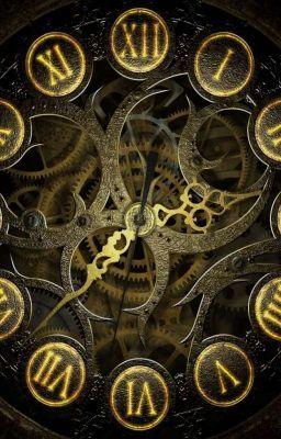 Clockwork Assassin Steampunk Iphone Wallpaper Steampunk Wallpaper Steampunk Artwork