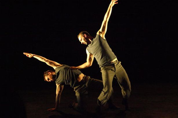 Resonance Dance Company will be at Dance City
