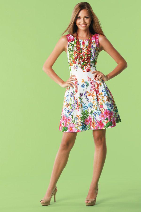 The South\'s Dress Address #belk #dresses Love Belks :))   WOMEN\'S ...