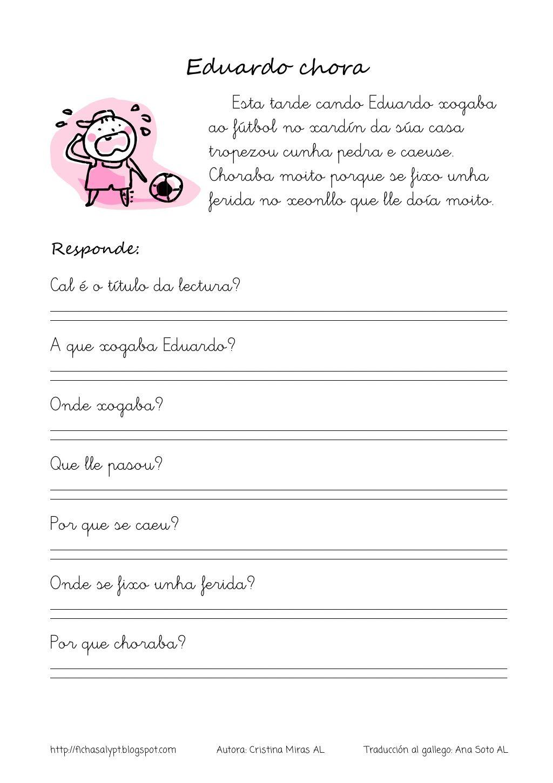 Lectura eduardo chora galego by nomenterodelapataca via slideshare ...