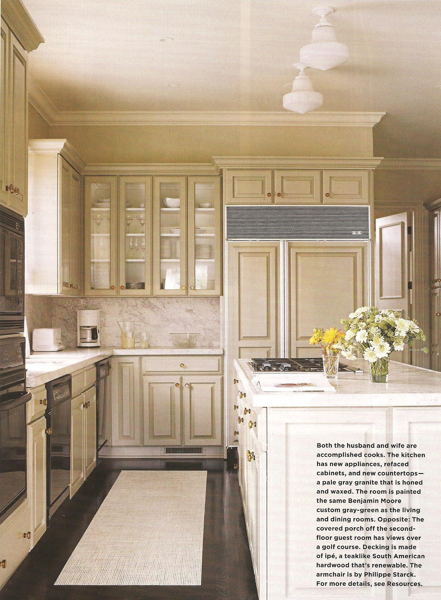 Pin by Laura Richie Smith on Kitchens | Home kitchens