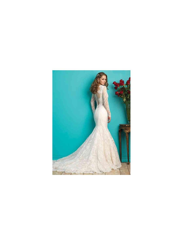 Allure bridals wedding dress style house of brides wedding