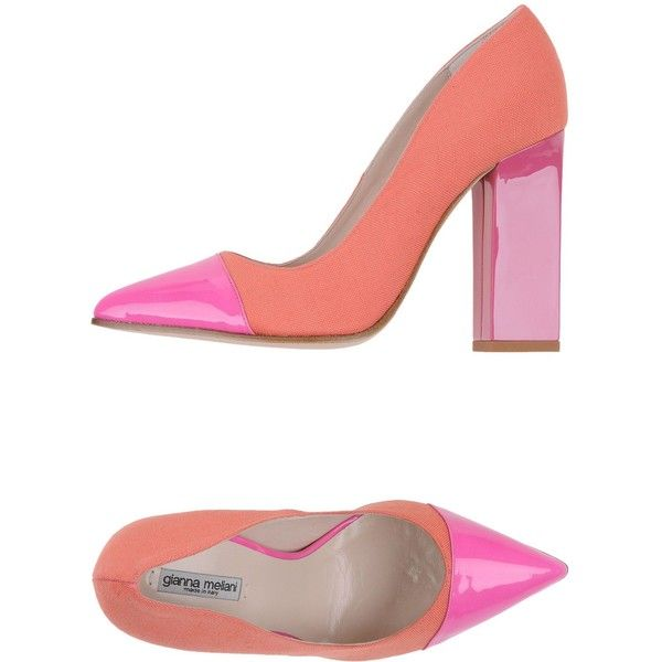 Discount Real Buy Cheap Genuine FOOTWEAR - Courts Gianna Meliani Discount Brand New Unisex Cheap Sale Discounts pXh0aW