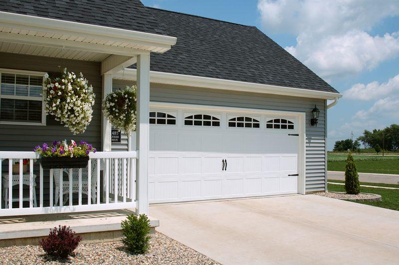Very Nice Fiberglass Garage Doors Carriage House Garage Doors Carriage Style Garage Doors