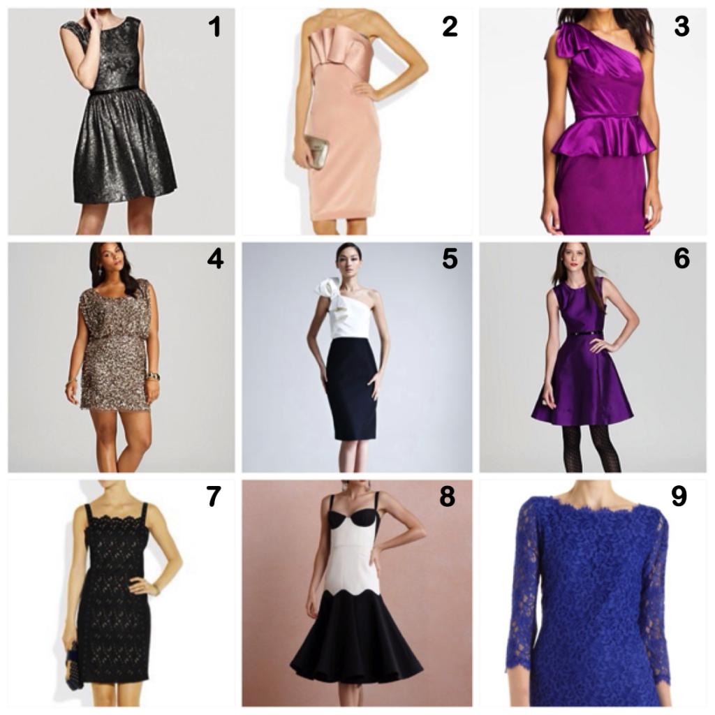 1000  images about Cocktail Dresses on Pinterest  Bcbgeneration ...