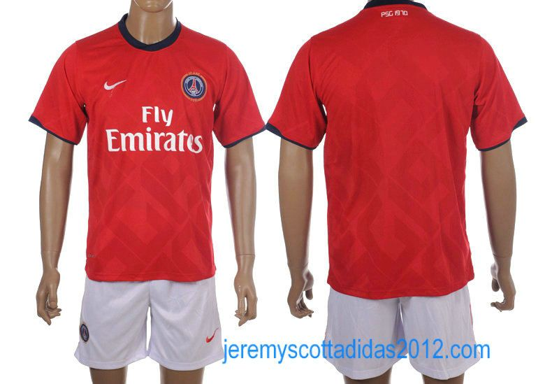 235759c2e7a Paris Saint Germain Home Soccer Jersey (2010 2011) $28.69 | Sports ...