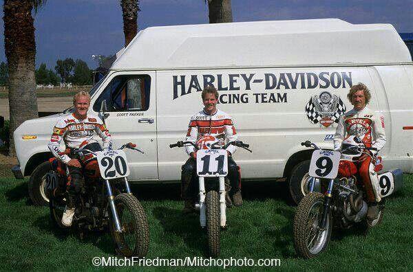 Team Harley