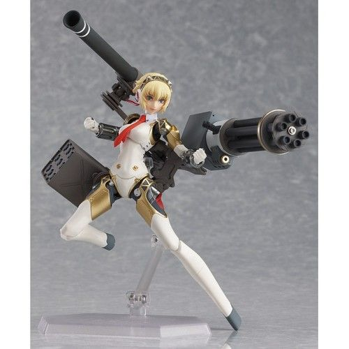 Persona 4 The Ultimate in Mayonaka Arena - Figma Aegis The Ultimate ver. STOCK http://cgi.ebay.com/ws/eBayISAPI.dll?ViewItem=140843323917