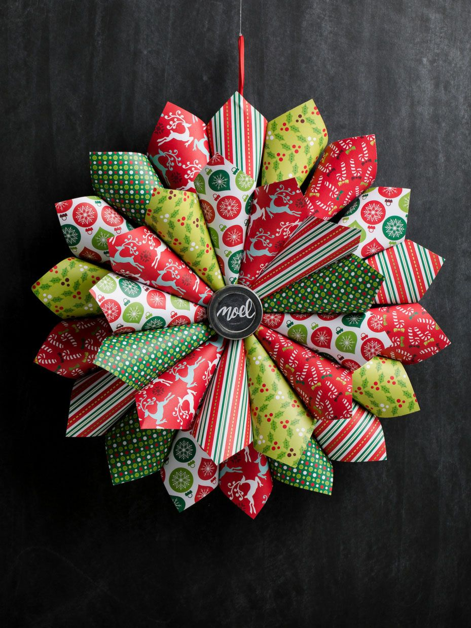 31+ Holiday scrapbook paper crafts info