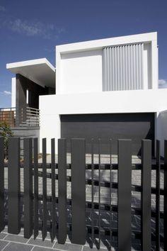 Concrete Fences Designs Contemporary concrete fence designs google contemporary contemporary concrete fence designs google workwithnaturefo
