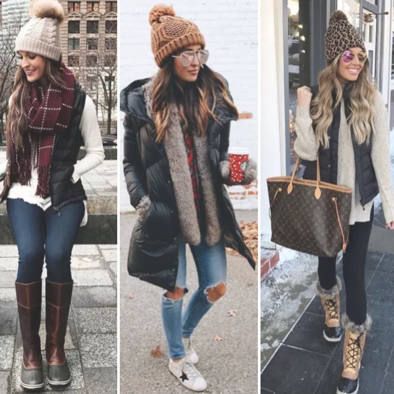 Click Below To Watch: Classy Winter Outfit Ideas For Women