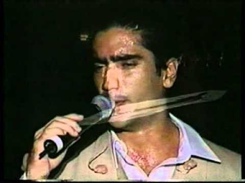 Alejandro Fernandez Me Canse De Rogarle Musica Romantica Director De Cine Alejandro Fernandez