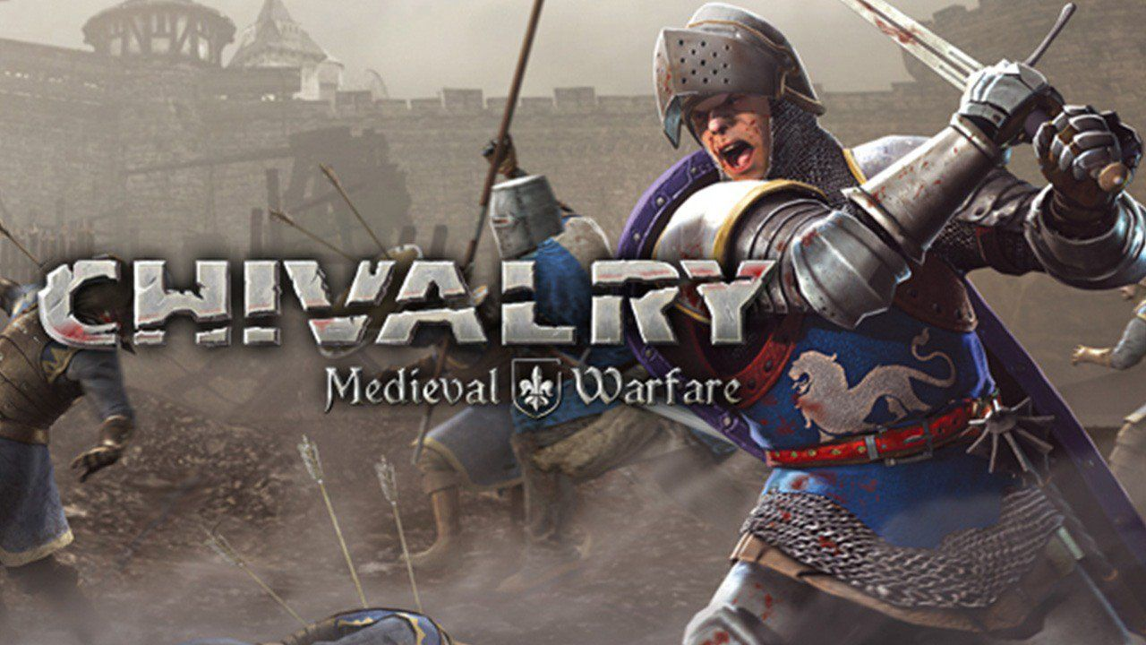 Win Chivalry Medieval Warfare On Steam Chivalry Medieval Warfare Chivalry Warfare